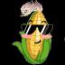 Corn BitDNS