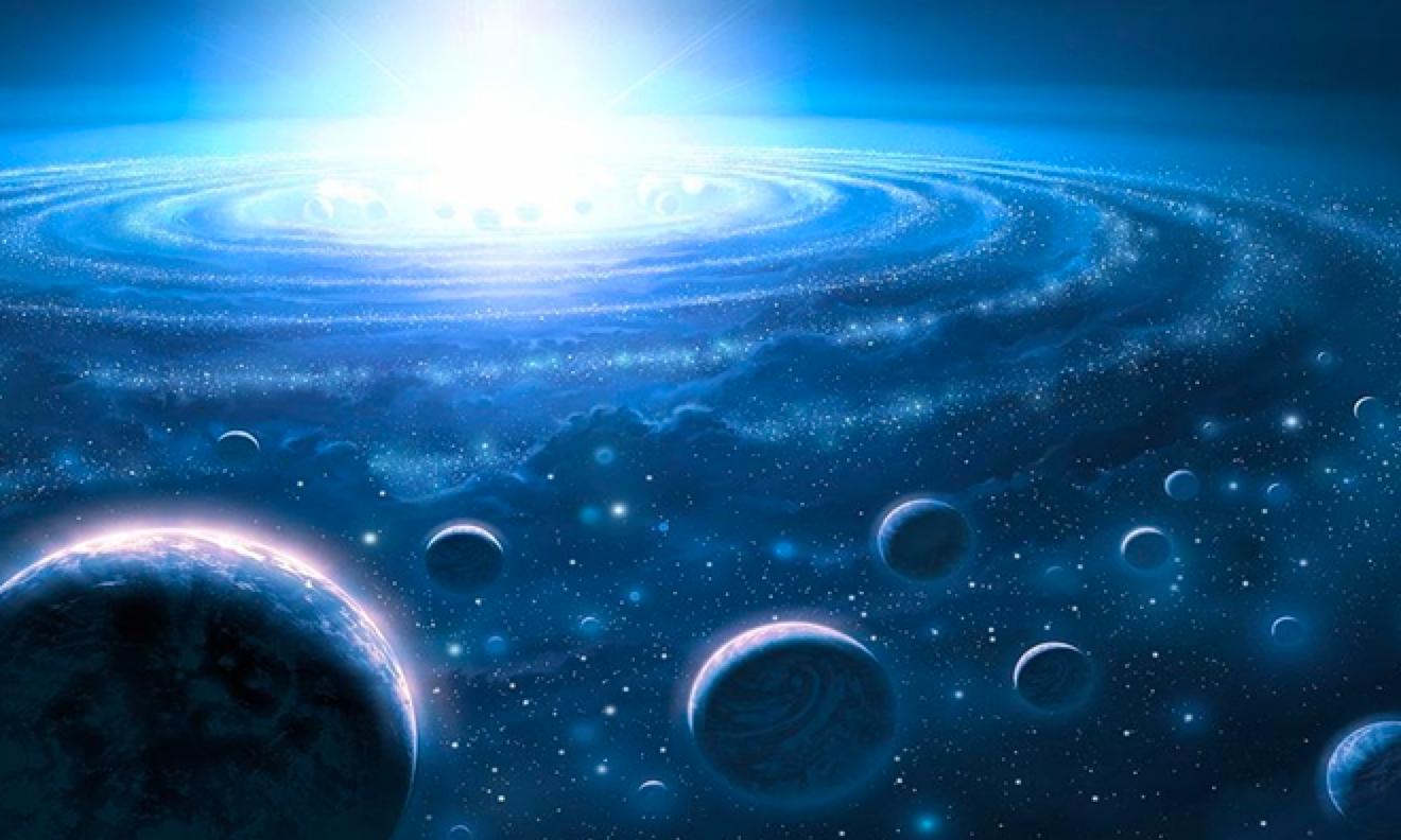 """一个概念引爆科技圈,吸引各路资本!""""元宇宙""""是风口还是泡沫?"""