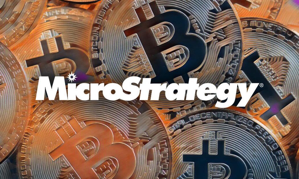 Microstrategy在圈内风生水起 , 但传统价值投资者应如何评估它