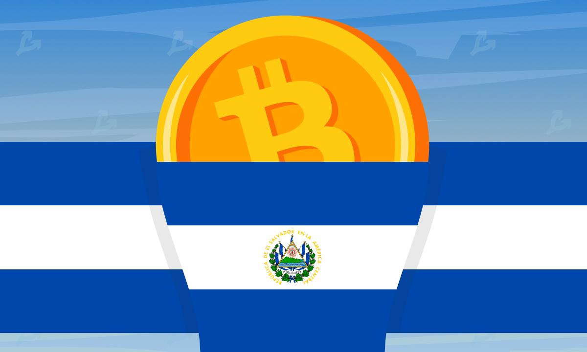 萨尔瓦多比特币采用现状:麦当劳、星巴克及本地企业接受BTC支付,超7000名企业家接受BTC交易培训