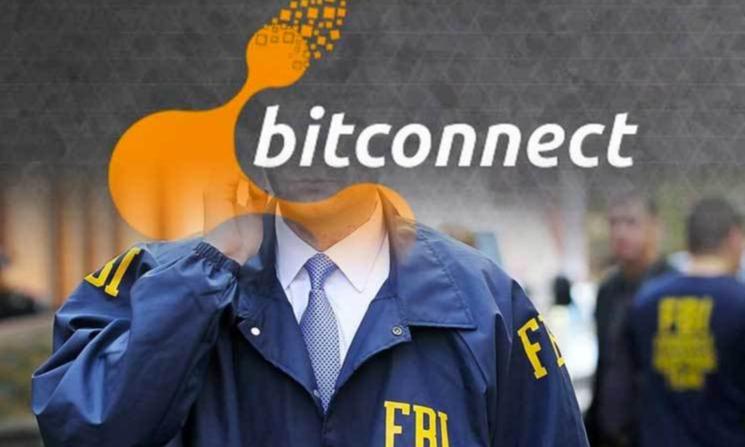 加密旁氏骗局Bitconnect发起人认罪,被勒令赔偿2400万美元