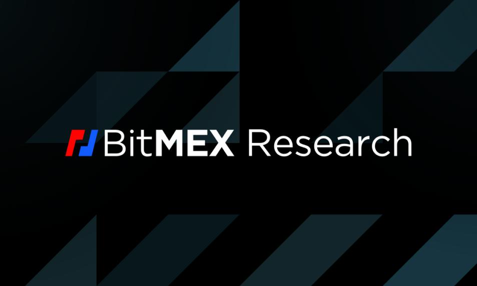 BitMEX:从全球宏观经济残局看比特币和加密市场的未来走向
