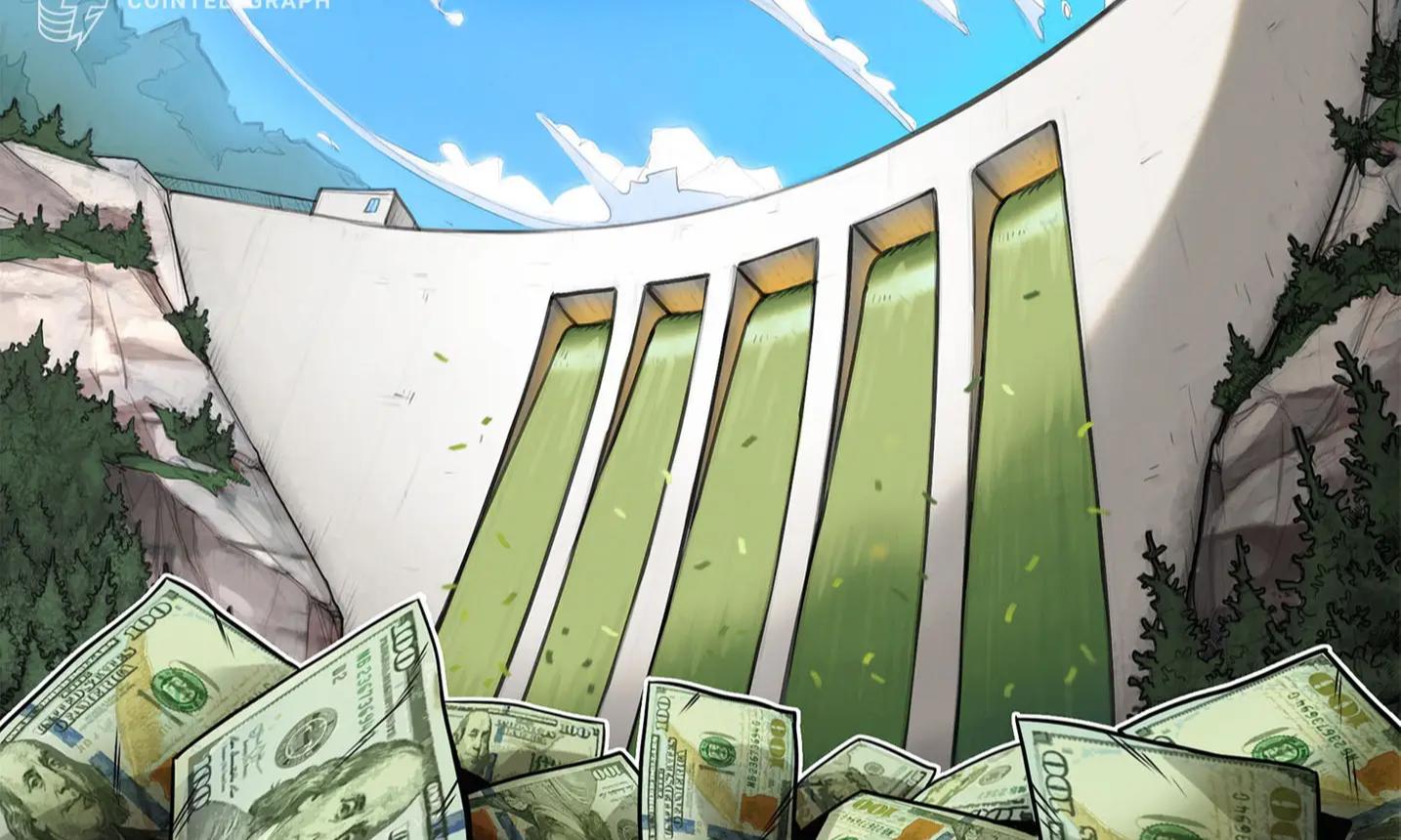 融资新闻丨数字资产管理公司Monochrome完成180万美元A轮融资,莱特币创始人查理·李等领投