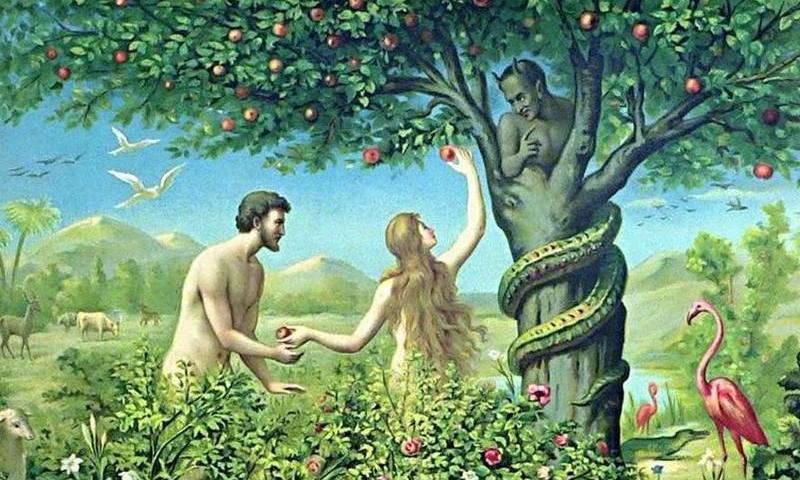 """独家丨Eden Network遭受质疑:""""伊甸园""""里不只有美好,也有诱惑人心的""""蛇"""""""
