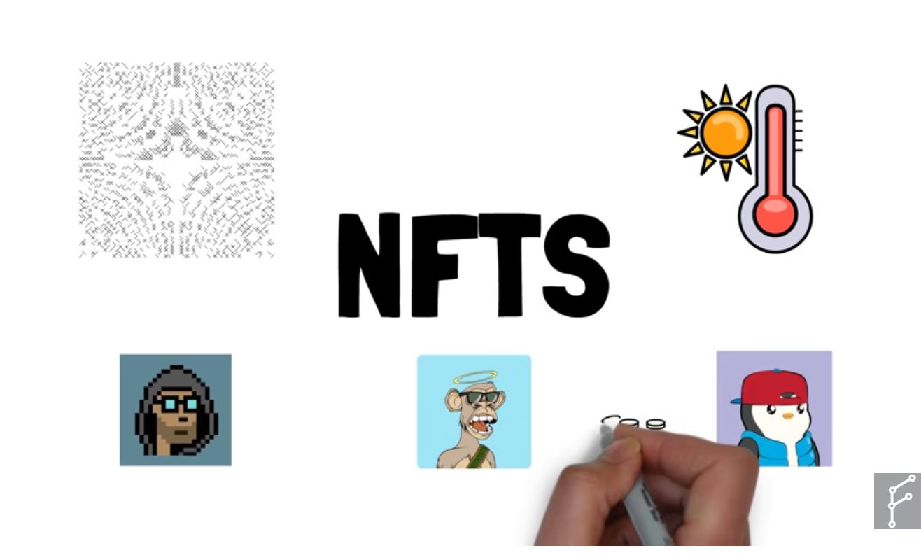 """NFT""""沉浸式""""浪潮下,将如何改变互联网格局?"""