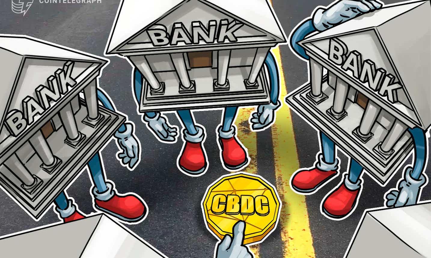 七国集团领导人发布央行数字货币准则,称CBDC要符合严格标准