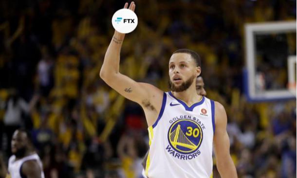 NBA球星库里入股FTX并担任品牌大使,后者此前已签下布雷迪