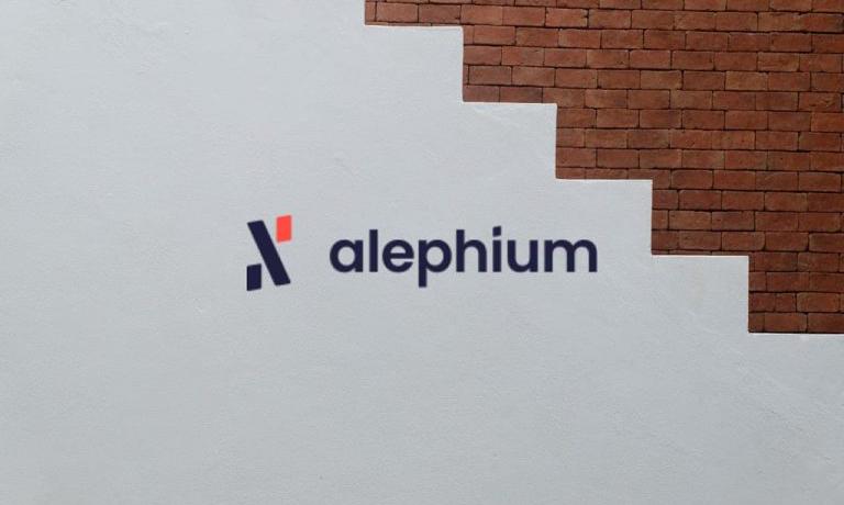 融资新闻丨分片区块链Alephium完成360万美元融资,Alphemy Capital领投