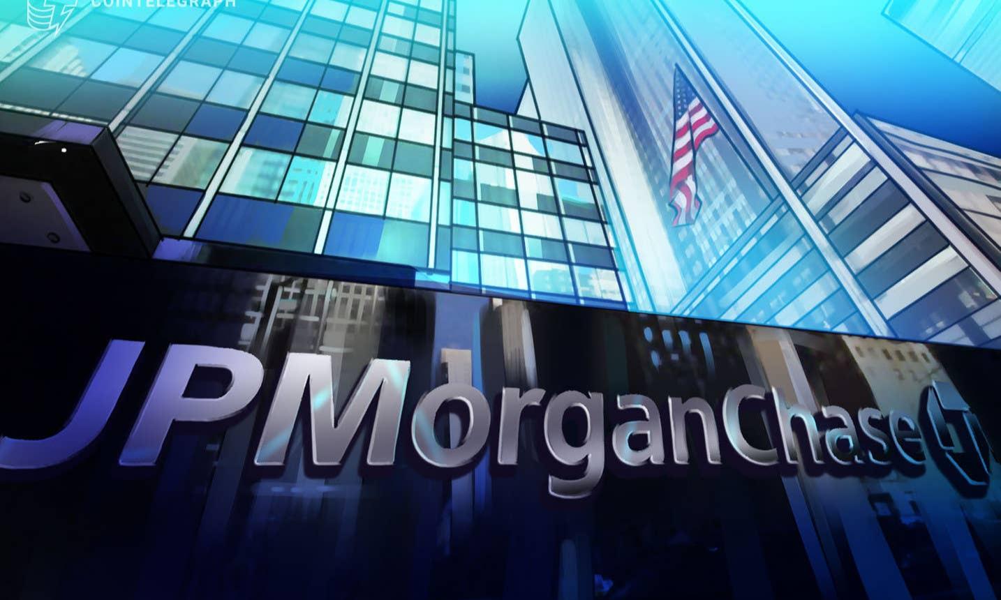 """摩根大通警告8月繁荣过后的加密市场存在""""泡沫"""""""