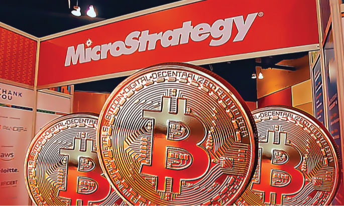 MicroStrategy高管出售自家公司股票,不看好比特币了吗?