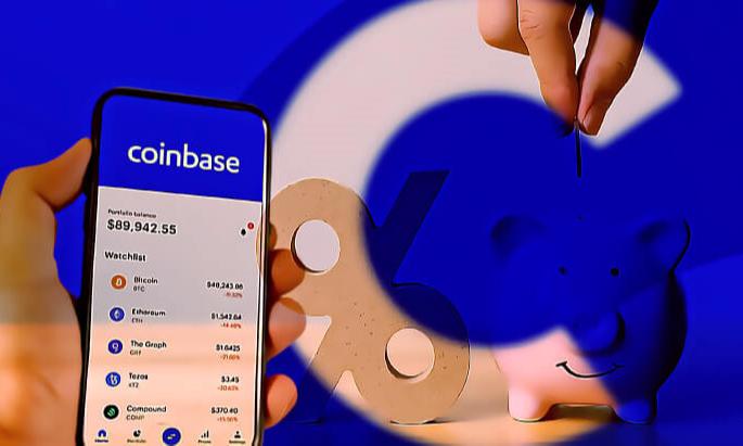 这一次,美国SEC杠上了Coinbase