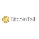 BitcoinTalk 中文区